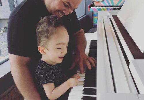 Pianíssimo Pianos - Aulas