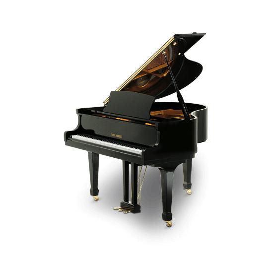 Piano Cauda Fritz Dobbert CS-150