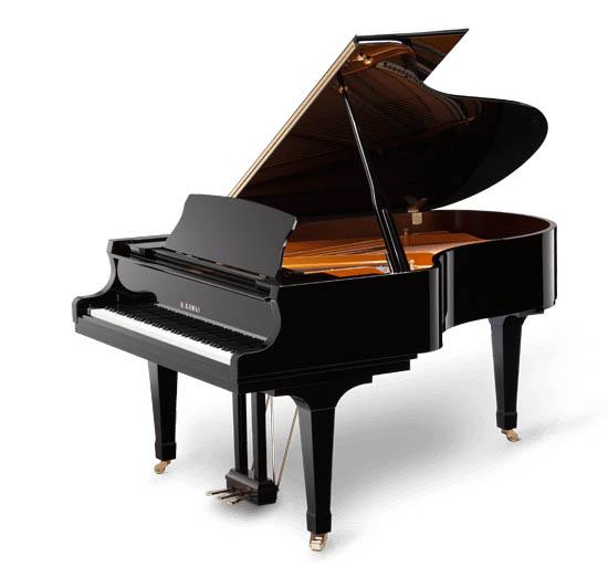 GX5 PIANO CAUDA