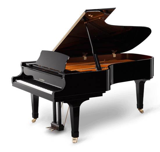 Piano de Cauda Kawai GX-7