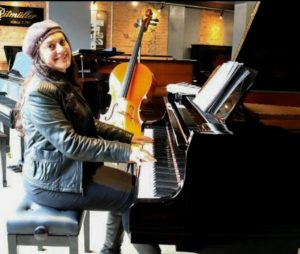 Aulas de Piano - Pianíssimo Pianos