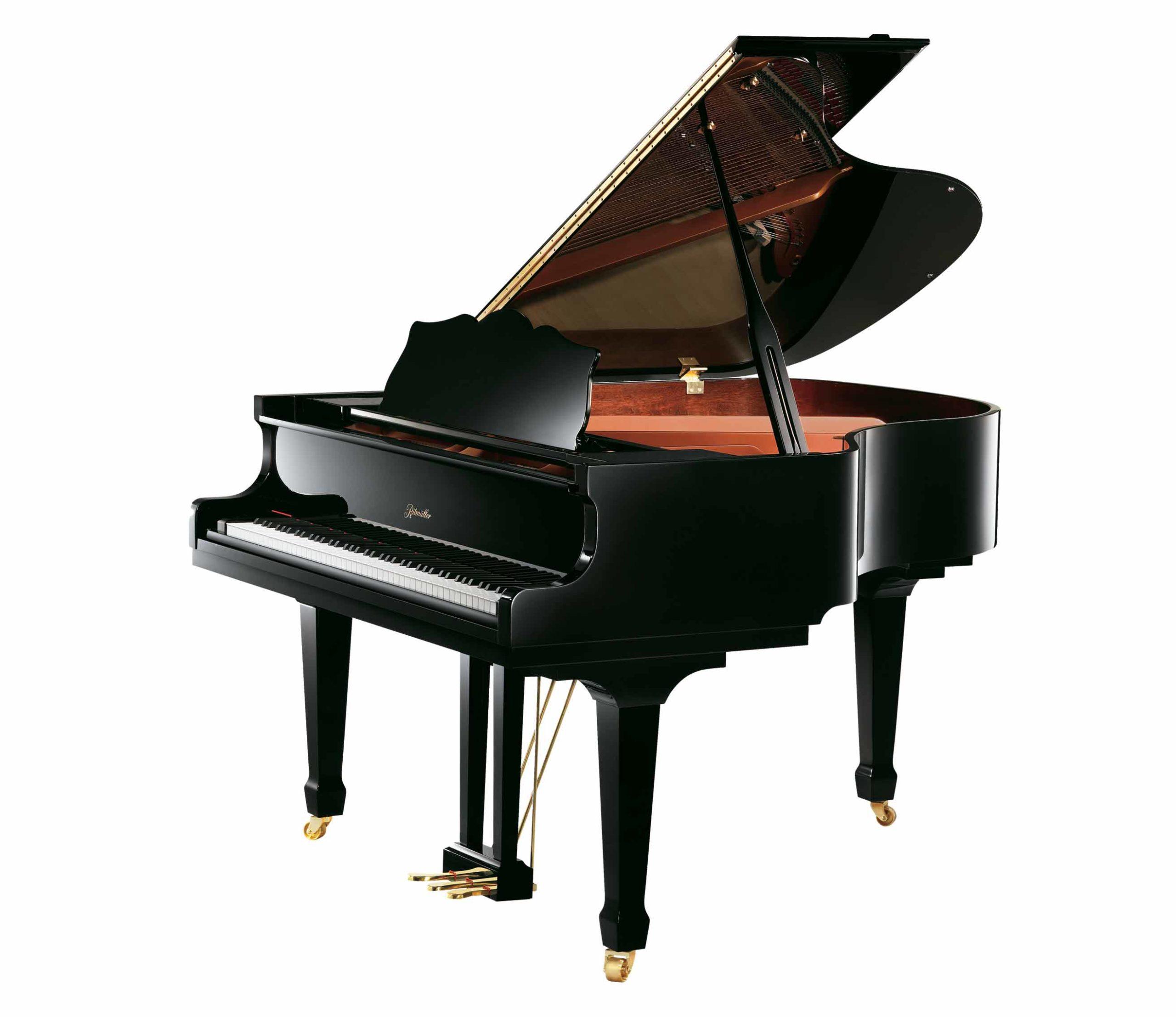 Piano de Cauda Ritmuller R-9