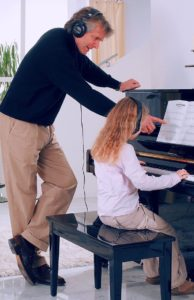 Piano Disc - Quiettime