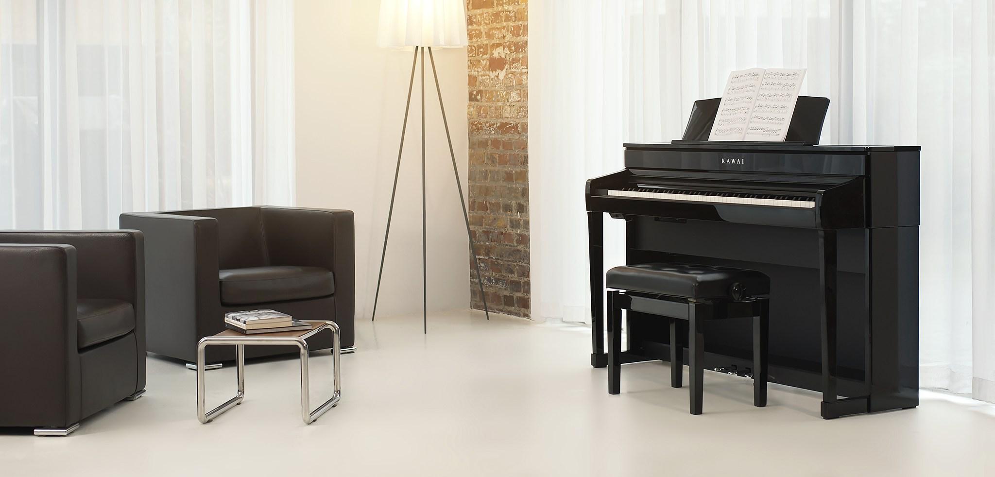 Piano Digital Kawai CA-79