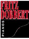 Pianíssimo Pianos - Representante Fritz Dobbert
