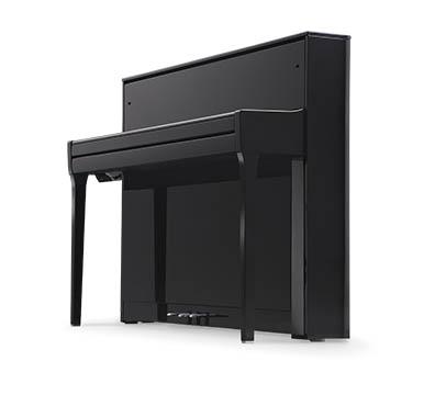 Piano Híbrido NV-5 Kawai